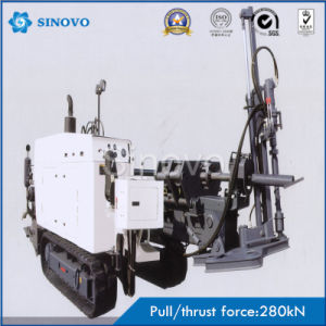 Horizontal Directional Drilling Machine SHD28 pictures & photos