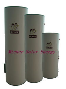 Pressurized Water Tank (MICHER-T1)