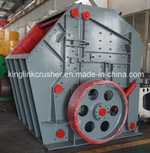 Stone Crushing Equipment Pfc Series Hydraulic Hsi Europe Impact Crusher pictures & photos