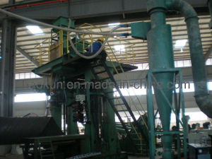 Ssaw Pipe Line (DIA406-1620MM) pictures & photos