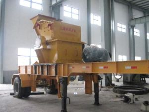 Portable Impact Crushing Station pictures & photos