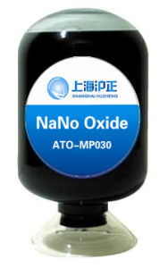 Nano Thermal Insulation Media for Window Film (ATO-MP030)