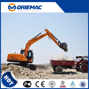21 Ton Hydraulic Excavator Sany Sy215c for Sale pictures & photos