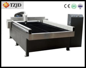 CNC Plasma Cutting Machine with High Quality Plasma Power Supply pictures & photos