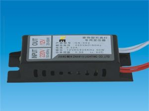 20-50W Electronic Ballast and Transformer pictures & photos