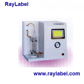 Lubricating Oil Air Release Value Tester (RAY-0308) pictures & photos