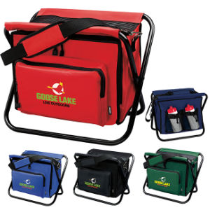 Picnic Sport Outdoor Deluxe Chair Cooler Bag