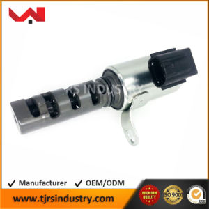 15340-0f010 Engine Variable Valve Timing Solenoid for Toyota pictures & photos