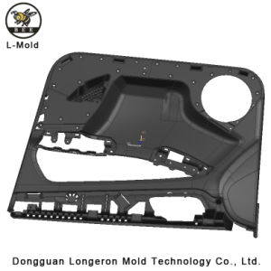Auto Injection Mold Tooling pictures & photos