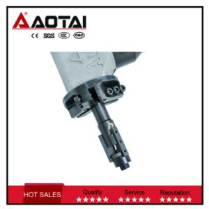 Hot Sell Aotai Portable Electric Pneumatic Pipe Beveling Machine/Pipe Cutter Tools for Sale pictures & photos