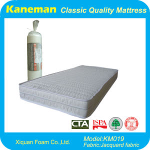 Bedroom Furniture Sets Comfortable Sleepwell Thin Foam Mattress pictures & photos