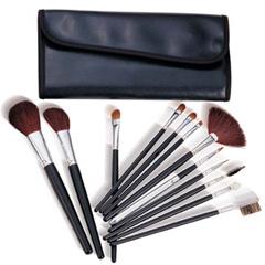 ST104 Cosmetic Brush Set (12PCS)