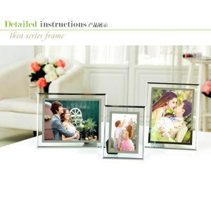 Professional Custom Hot Sales Acrylic Creative Photo Frame pictures & photos