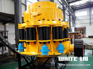 White Lai Cone Crusher for Stone Rock Crushing Wlc1380 pictures & photos