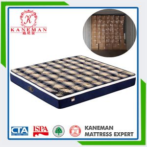 Sweet Dreams Pocket Spring Mattress Rolled in a Box pictures & photos