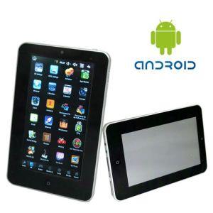 Android 2.2 Apad Irobot WiFi 3G Tablet PC (APAD)