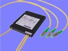 Fiber Optic PLC Splittler