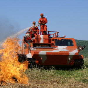 Fire Fighting Truck pictures & photos