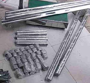Tzm Molybdenum Rods Factory Price $47/Kg pictures & photos