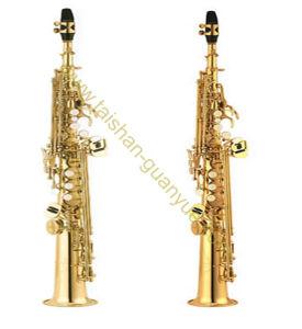 Soprano Saxophones (TSSS-652)