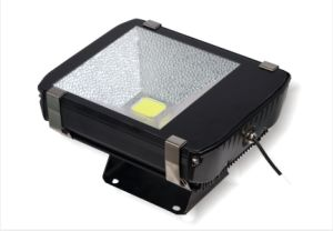 80W High Power LED Tunnel Lamp