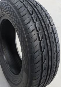 Car Tyres with ECE DOT EU-Labelling (185/65R15) pictures & photos