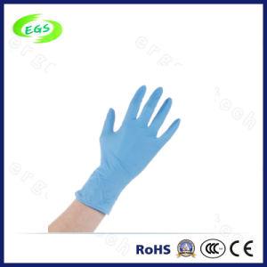 China Manufacturer Disposable Cheap Bulk Nitrile Glove pictures & photos