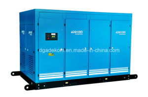 GB150 Standard Lubrecated Screw Medium Pressure 20bar Air Compressors (KHP132-20) pictures & photos