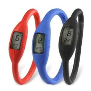 Silicone Sports Watch pictures & photos