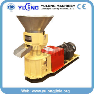 200-400kg/H Wood Sawdust Pellet Mill Machine with Competitive Price pictures & photos