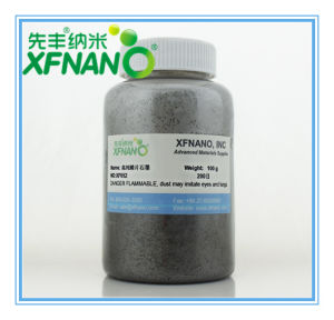 Flake Graphite with High Purity 200 Mesh pictures & photos