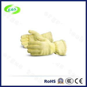 High Temperature Heat Resistant Gloves for Industry pictures & photos