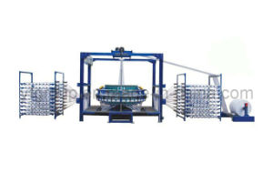Middle Size Four-Shuttle Circular Loom for PP Woven Fabric (YF-BT/BC-1100/4) pictures & photos