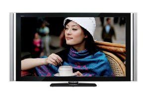 55-Inch 3D LED HDTV (KDL-55X4500)