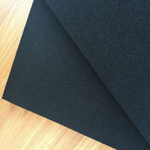 Open Cell EPDM Rubber Foam for Automotive pictures & photos