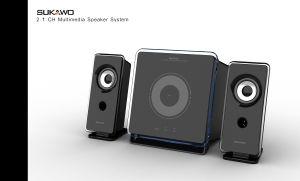 Computer Speaker SUK-866C