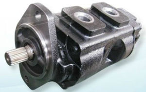 Parker/Commerical Gear Pump&Motor 620 Series pictures & photos