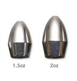 Wholesale fishing tungsten flipping weight from china for Cheap tungsten fishing weights