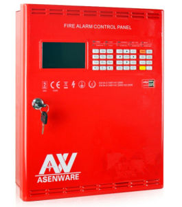 Fire Alarm Control System Panel pictures & photos