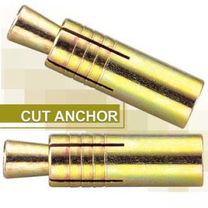 Cut Anchors SUS304