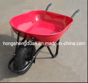 European Model Wheel Barrow (WB4688) pictures & photos