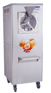China Hard Ice Cream Machine (TK765) pictures & photos