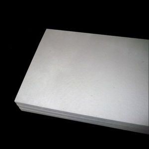 Ceramic Fiber Board 1260 HP pictures & photos