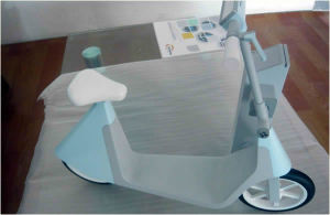 Rapid Prototyping for Children Bicycle pictures & photos