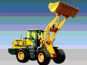 Wheel Loader pictures & photos