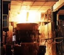 Steel Smelting Equipments and Furnace