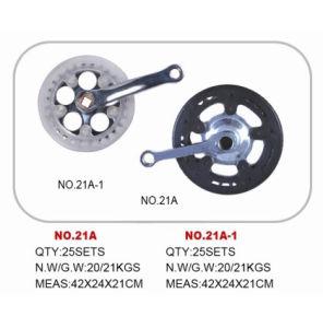 Chainwheel & Crank/Bicycle Parts--E006