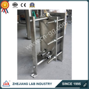 Hot Sale Bls Dismountable Plate Type Heat Exchanger pictures & photos