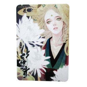 Advertising EVA Mouse Pad as Promotion Gift pictures & photos