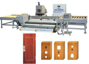 CNC Door Lock & Hinge Drilling Machine (MDK45A-ZD)